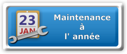 Maintenance à l' année à domicile Click and Go ! informatique Paris